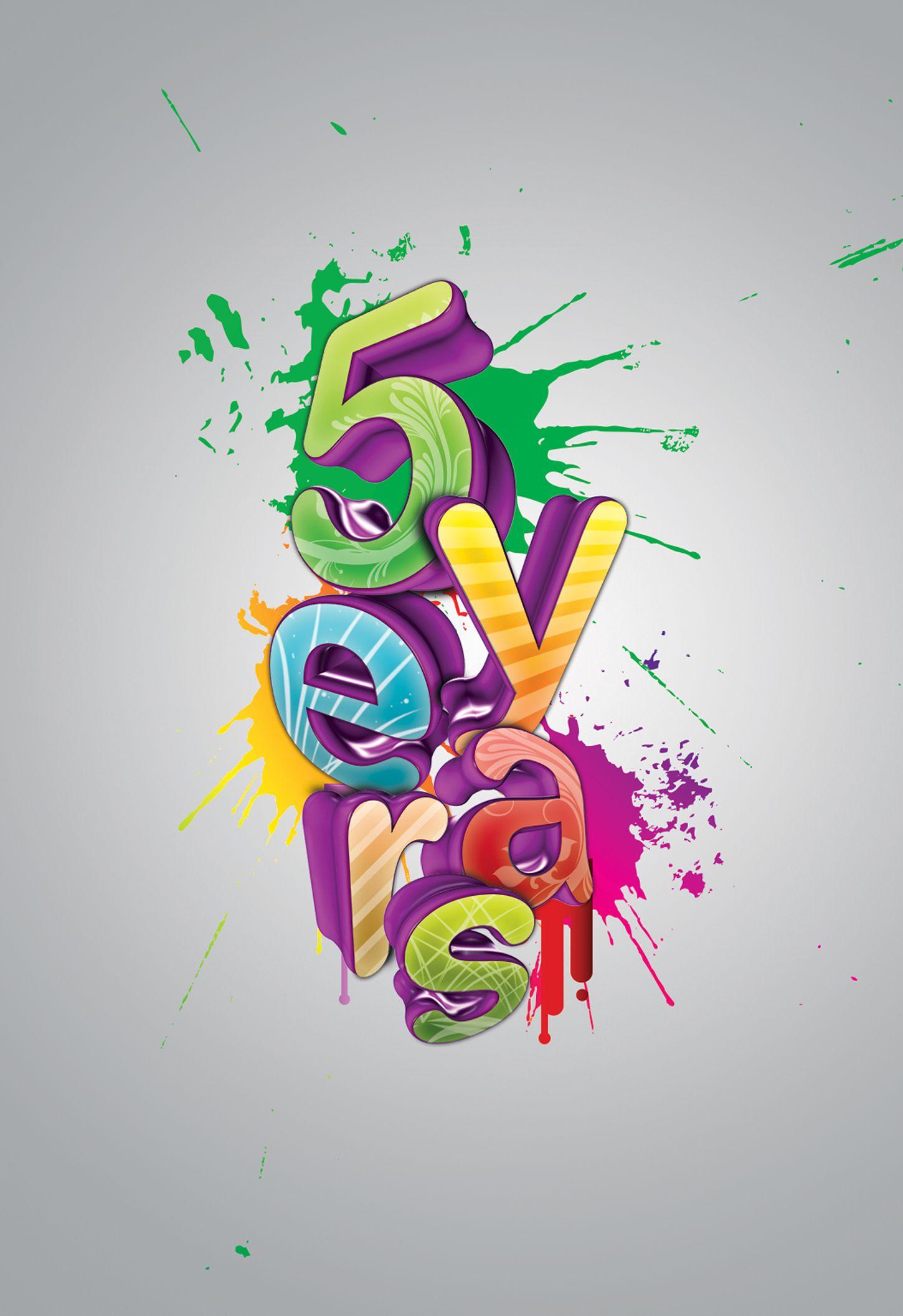 Design 5 years