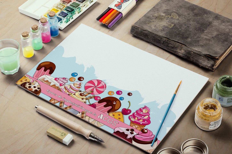 design-campanie-Ice-age-draw-paint-cgs